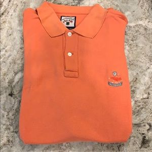 Faconnable Short Sleeve Polo Size L
